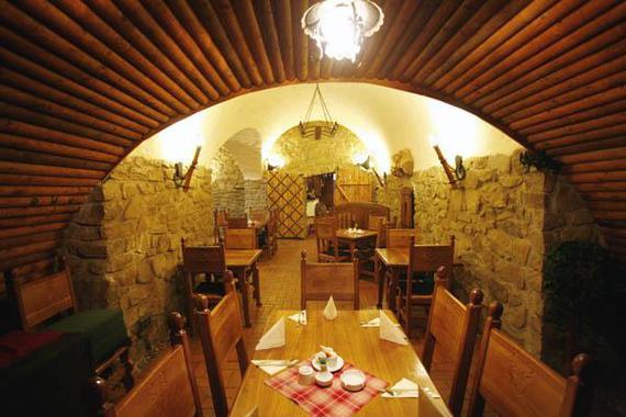 Hotel Zámeček pod Hradem foto 2