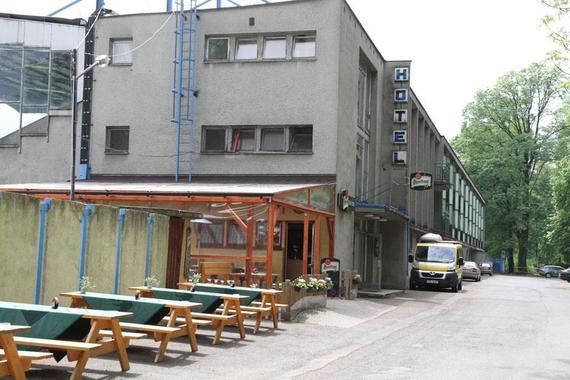 Parkhotel foto 1