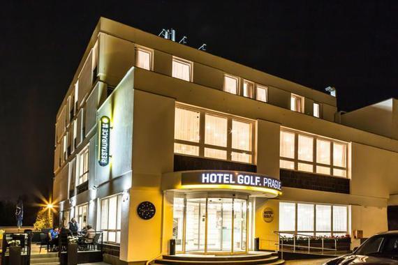 Hotel Golf foto 1