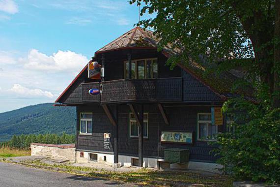 Hotel Na Stráži foto 1