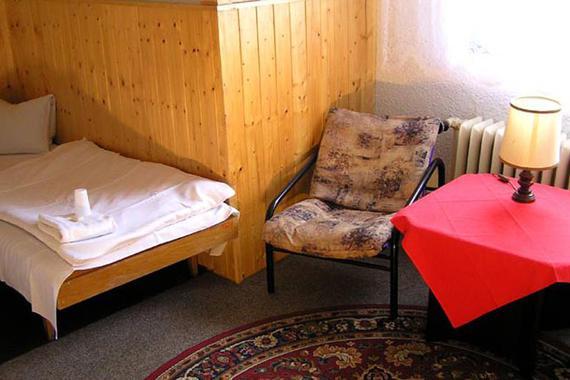 Hotel Na Stráži foto 9
