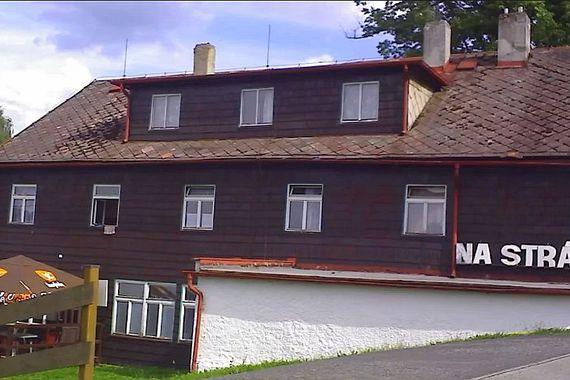Hotel Na Stráži foto 3