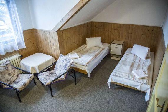 Hotel Na Stráži foto 8