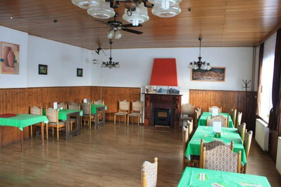 Hotel Sport Bublava foto 7