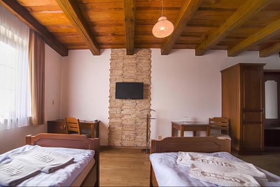 Hotel-Restaurant Tři Věžičky foto 3