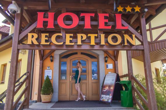 Hotel-Restaurant Tři Věžičky foto 1