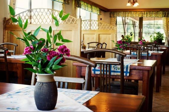 Hotel Farma foto 2