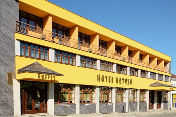 Hotel Kotyza foto 3