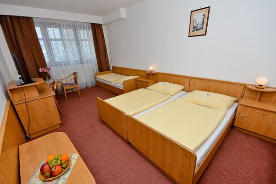 Hotel Kotyza foto 1