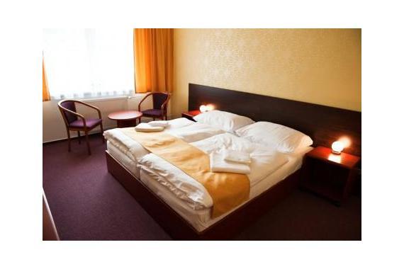 Hotel Vír foto 3