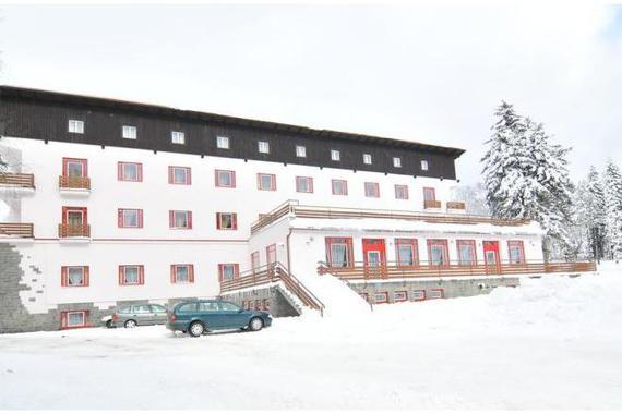 Hotel Mánes s.r.o. foto 1