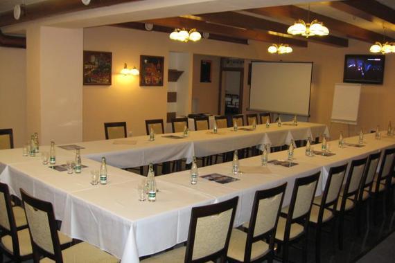 Hotel Mánes s.r.o. foto 2