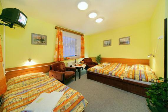 Hotel Starý Mlýn foto 10