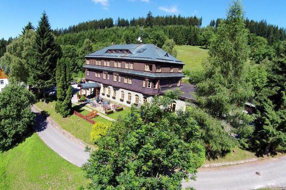 Alpský Hotel foto 1