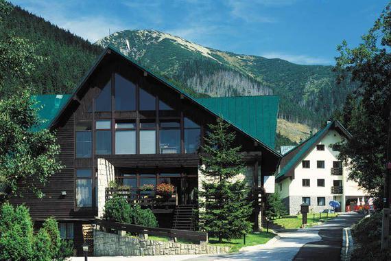 Hotel Esprit foto 2