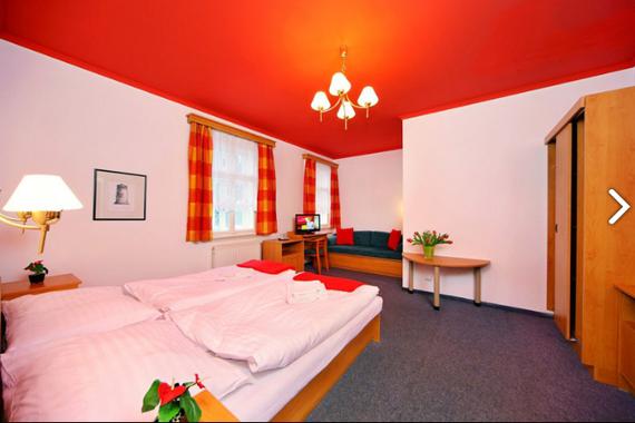 Hotel Hradec foto 3