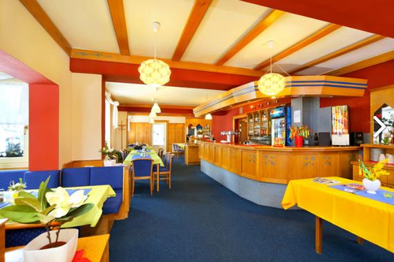 Hotel Hradec foto 2