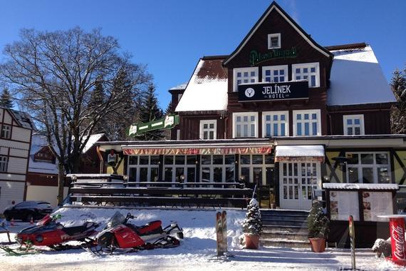 HOTEL JELÍNEK foto 1