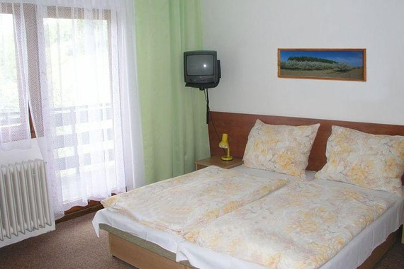 Hotel Emerich foto 7