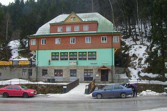Hotel Corso foto 2