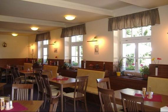 Hotel Děvín foto 2
