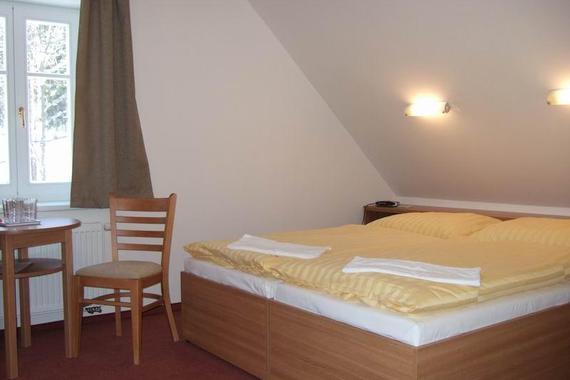 Hotel Děvín foto 3