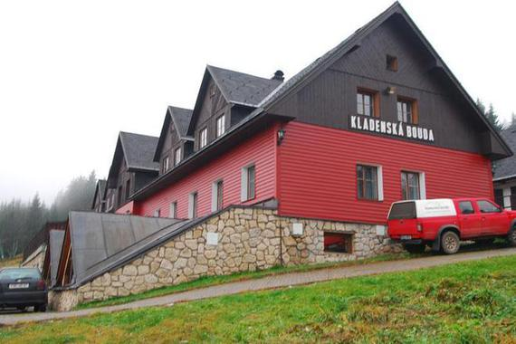 Hotel Kladenská bouda foto 1