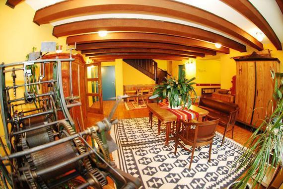 Hotel Kladenská bouda foto 8