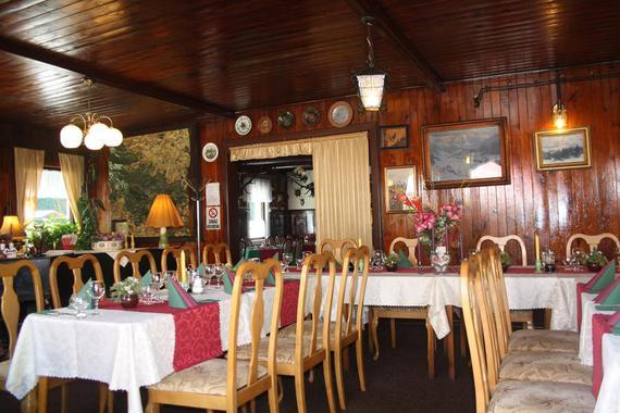 Hotel Tetřívek foto 6