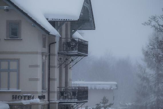 Hotel Vyhlídka foto 23