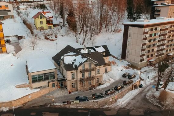 Hotel Vyhlídka foto 28