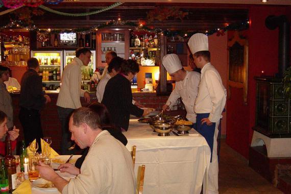 Hotel Čert  Limuzin servis.spol.sro foto 5