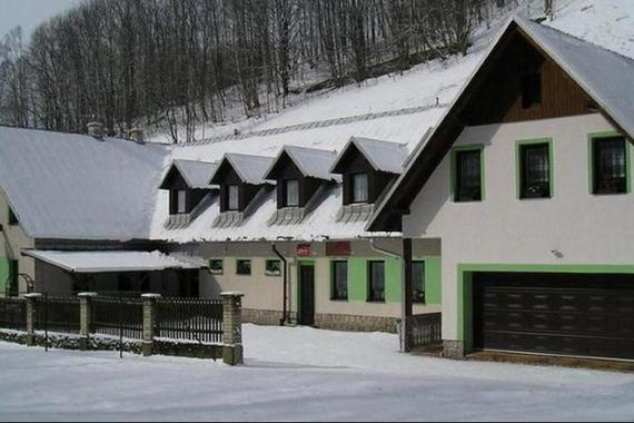 Hotel Lesní Zátiší foto 1