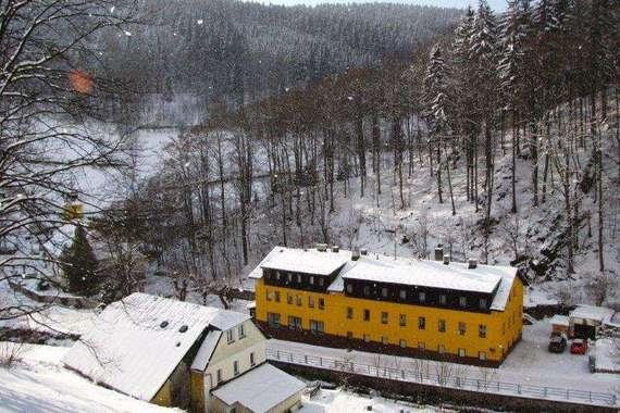 Hotel U Zvonu Dolní Dvůr foto 2