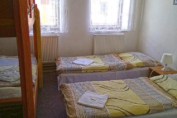 Hotel U Zvonu Dolní Dvůr foto 8