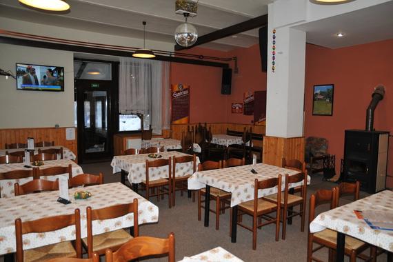 Hotel U Zvonu Dolní Dvůr foto 10