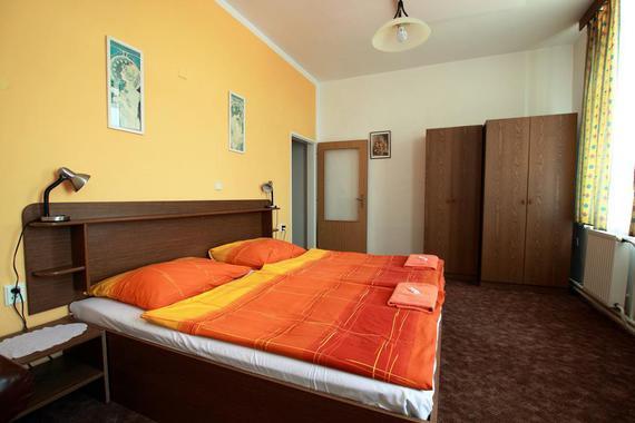 Hotel Club foto 7