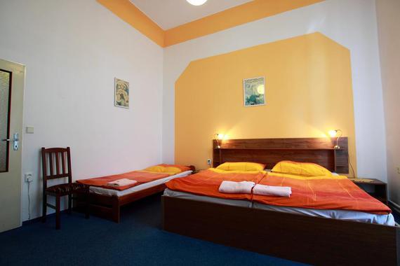 Hotel Club foto 10