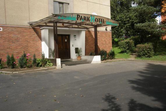 Parkhotel Tachov foto 2