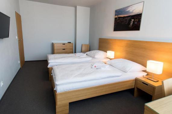 Hotel Atom foto 2