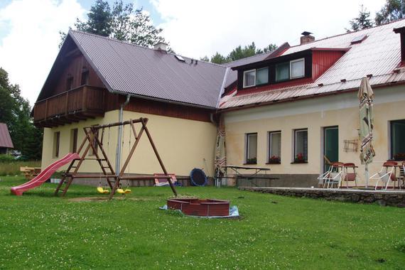 Bokova chata foto 4