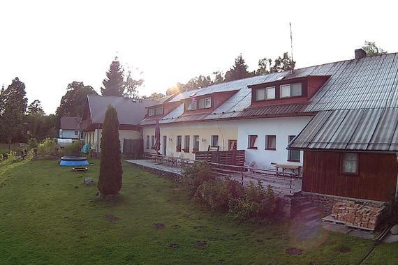 Bokova chata foto 9