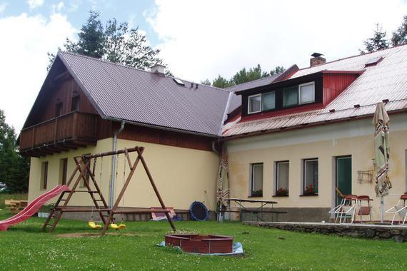 Bokova chata foto 1