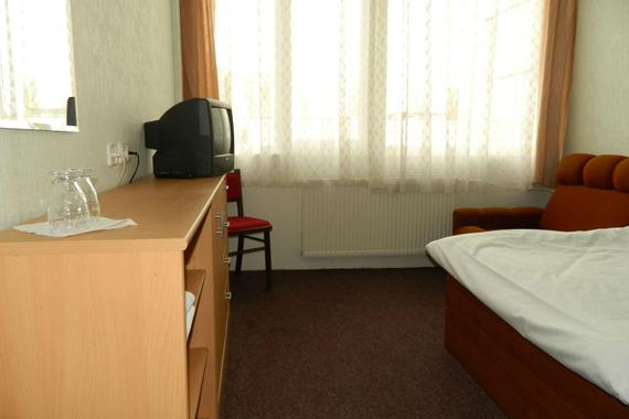 Hotel DUKLA foto 3