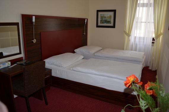Hotel Piano foto 4