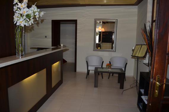Hotel Piano foto 9