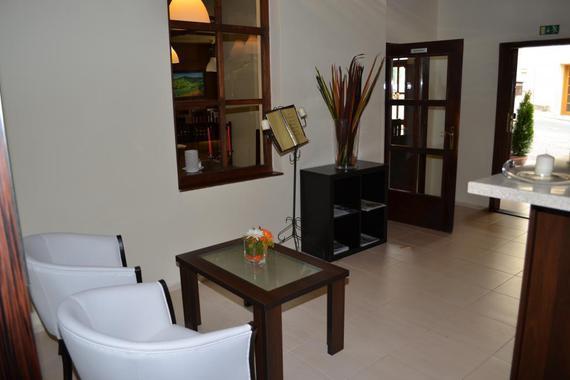 Hotel Piano foto 8
