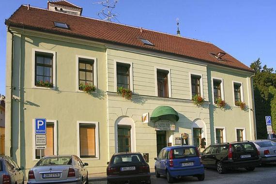 Hotel Piano foto 2