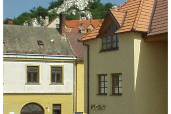 Hotel Piano foto 7