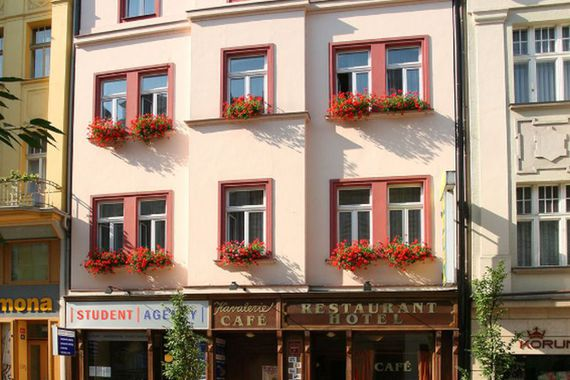 Hotel KAVALERIE foto 2